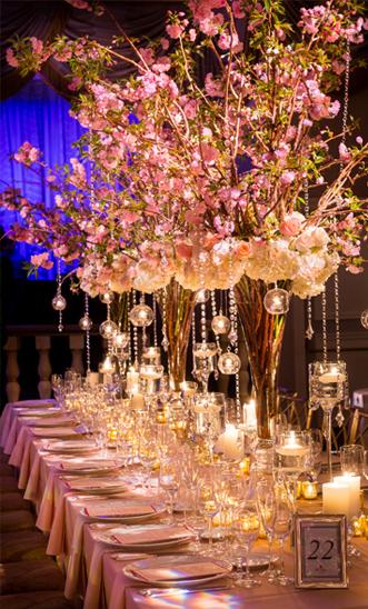 Elegant Affairs Wedding Decorators In The Southwest Northeast