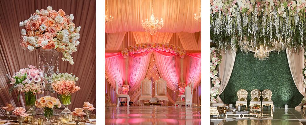 Elegant affairs wedding decorators in the southwest northeast services junglespirit Choice Image
